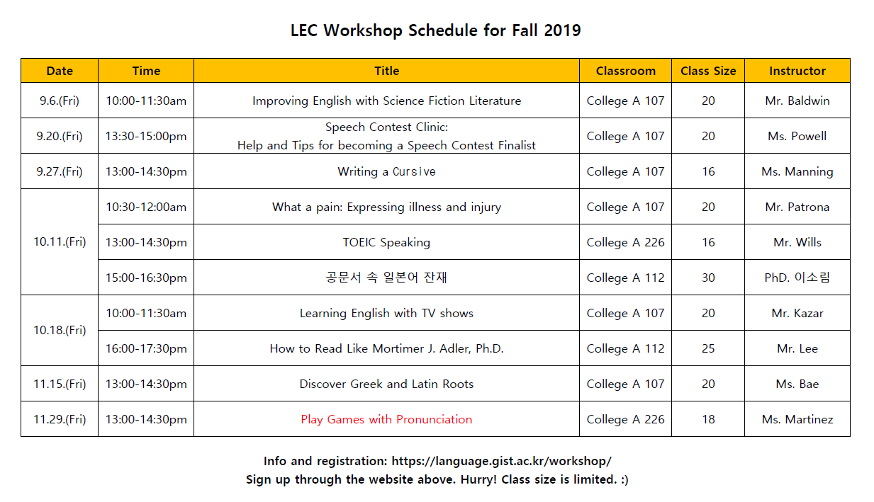 2019 English Workshop Schedule.PNG